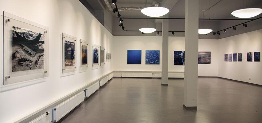 Ausstellung Kunsthaus Troisdorf