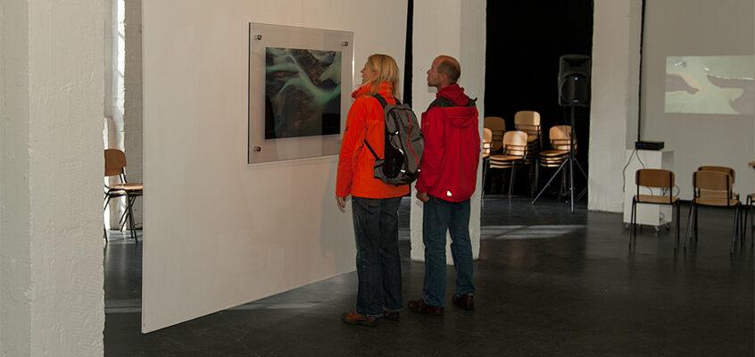 2009 Ausstellung Photomuseum Reykjavik