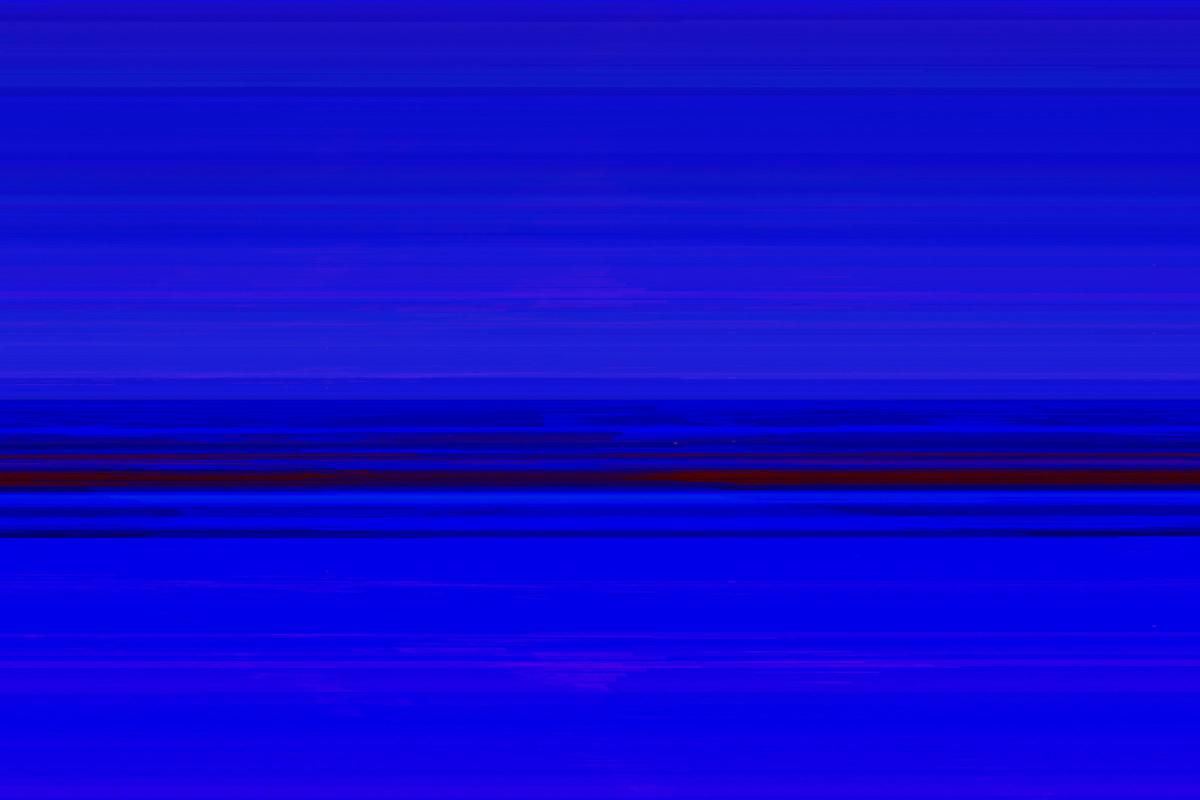 """Neue Arbeiten 2017-2  """"DeInformation"""""""