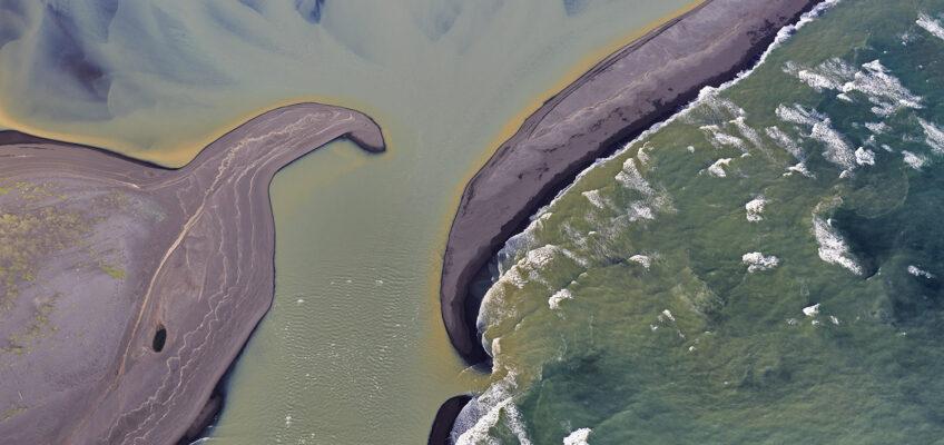 Island 2018 Aerials